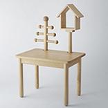 forest desk